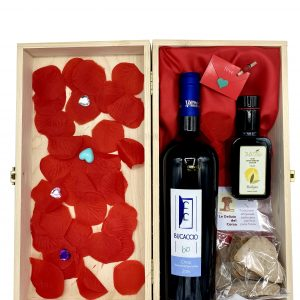 Gift Box San Valentino